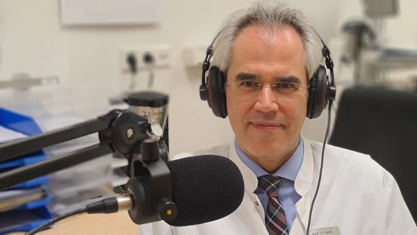 Dr. Clemens Schiefer